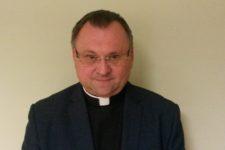 ks. dr hab. Grzegorz Chojnacki prof. US