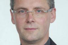 ks. dr hab. Kazimierz Dullak prof. US