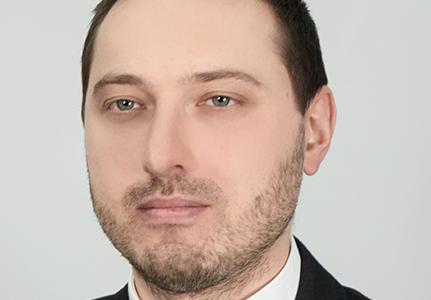ks. dr Krzysztof Jaworski