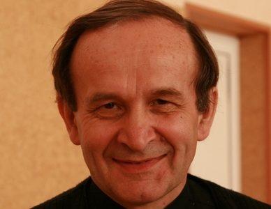 ks. prof. zw. dr hab. Zdzisław Lec