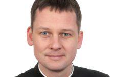 ks. dr Marcin Szczodry