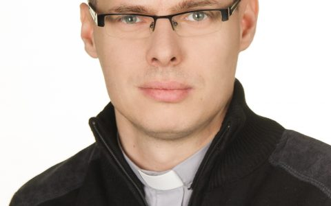 ks. dr Remigiusz Szauer